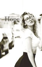 Hope{ Remus Lupin Love Story} by BVB_Molly