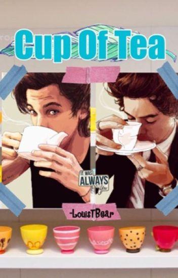 Cup Of Tea (Larry) (M-Preg)