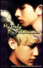 My Only Possession... [2Seop/U-KISS] by MKiSSLK
