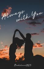 Always with you (Kol Mikaelson y tu) [Terminada] by BooksLover1823