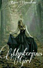 Mysterious Girl  by niradesu25