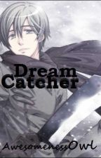 Dream Catcher- Russia by AwesomenessOwl