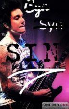 Sin (Synyster Gates Love Story) by CyndyRadke