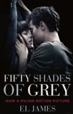 50 Shades of Grey Phrases by WhoIsTruelyHappy