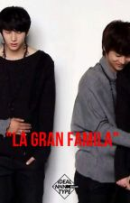 """La gran familia"" [VIXX- NEO] by KarumuSan"