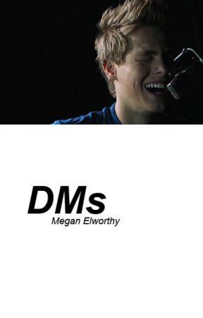 DMs // hemmings [editing] by -wastethenight