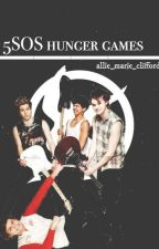 The Hunger Games/5SOS {Wattys 2015} by Allie_Clifford_1995