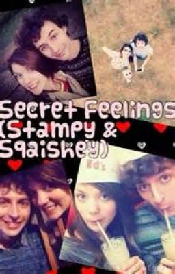 squishy and stampy dating