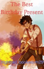 The Best Birthday Present by _iridescenteyes_