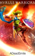 Hyrule Warriors by ADeadSmile