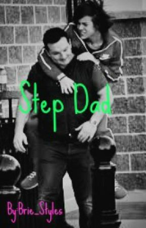 Step Dad by Brie_Styles
