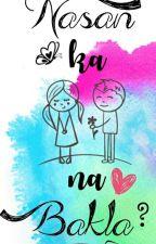 Nasaan Ka Na Bakla?? by nicxx_soo12