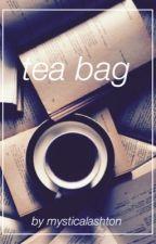 Tea Bag. L.H by mysticalashton