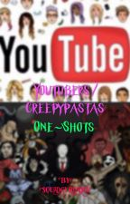youtuber and creepypasta one shots by Squidgyreads