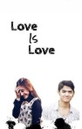 LOVE IS LOVE by winstories_