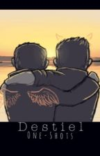 Destiel Stories by habitatfordean