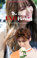 The New Exo Member by beatriciacalvo12389