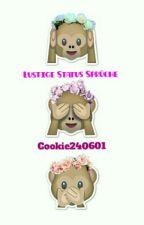 Lustige Sprüche by Cookie240601
