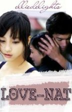 LOVE-NAT [continuation]!!! ♥ /Complete by elliedelights