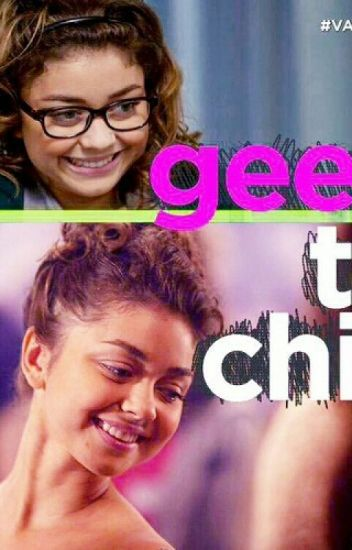 geek to chick