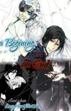 a begining from an ending ( black butler yaoi fanfiction SebaCiel) by LucyHeartfilia059