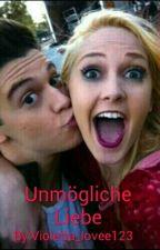 Unmögliche Liebe (Violetta) by Violetta_lovee123