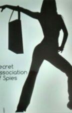 Secret Association of Spies by ko7878