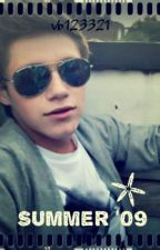 Summer '09 [Niall Horan fanfiction] by vb123321