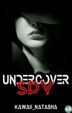 Undercover Spy by kawaii_natasha