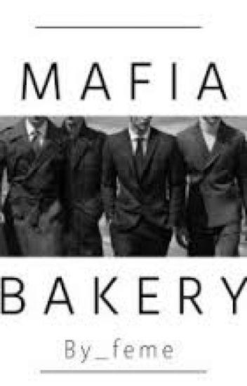 Mafia bakery