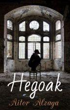 Hegoak (El Prisionero de la Vida) by alzaga99