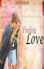 Finding Love by Justwriters
