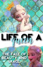 Life Of A Queen (Announcements + Random) by ElsaOfArendelle