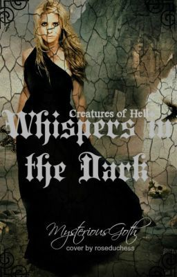 Whispers In The Dark Book Summary and Study Guide