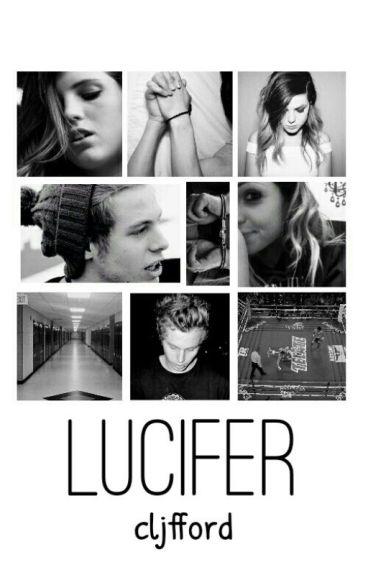 Lucifer. // Luke Hemmings.