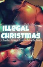 Illegal Christmas (Student/teacher) by AH0PELESSR0MANTiC