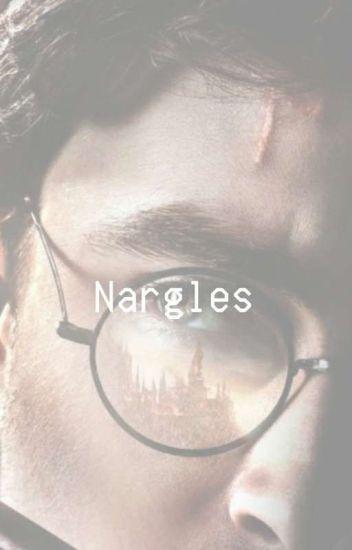 Nargles → HP memes