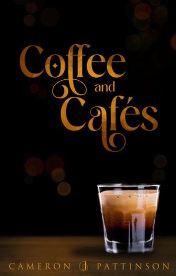 Café Latte - Book Two