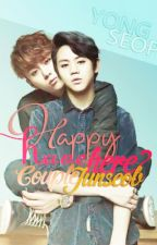 [ Fanfic Junseob ] Happy have here? by Bony1811