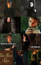 The Story Of Us (Peter Pan y Tu) OUAT © by beatrice_world
