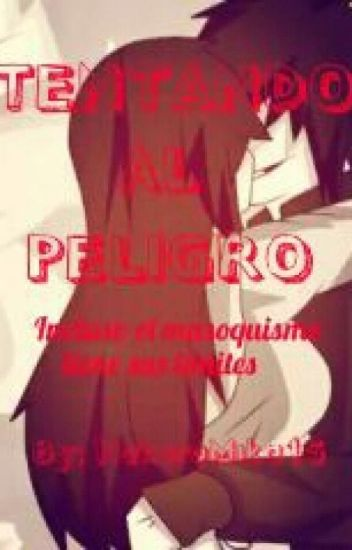 (Lemon) Tentando al peligro (Historia de Jeff The Killer y Tu)