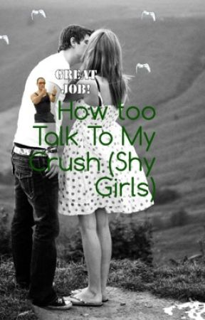 How to talk to shy girls