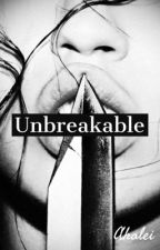 Unbreakable➳ Lahey [book 2] by akalei