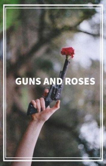 Guns and Roses || Calum Hood