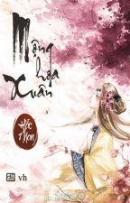 Mộng Hoa Xuân by ZaminLe