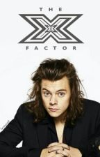 The X factor  « styles » by poetrysparisa