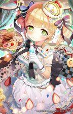 姐姐,請給我糖果♡ by Amako877