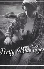 Pretty Blue Eyes I Louis et Harry by CallMe_Tatiana