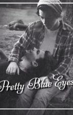 Pretty Blue Eyes I Louis et Harry by CallMe_Tatiana