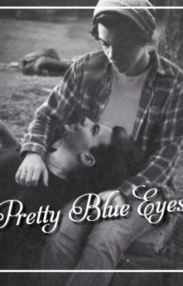 Pretty Blue Eyes I Louis et Harry